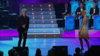Download Danny & Therese - If Only You (Live Gaygalan 2008) MP3 song and Music Video