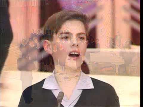 pccb chez pascal sevran  Un jour un enfant (1995)
