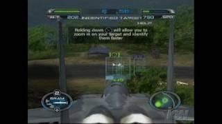 Heatseeker Nintendo Wii Trailer - Overview of the game
