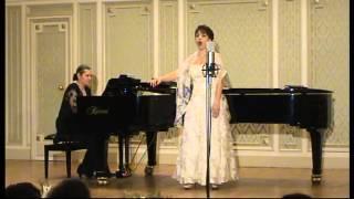 Haricleea Marica - Giuseppe Verdi -  Requiem -  LIBER SCRIPTUS