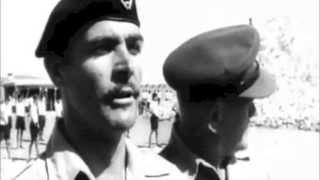 The Hill (1965)   Original Film Trailer - Sean Connery Ian Hendry Harry Andrews