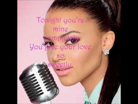 Leslie Grace - Will You Still Love Me Tomorrow (Lyrics/letra)