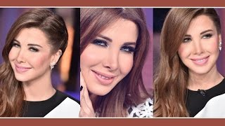 Nancy Ajram - Ma Yjouz (Mayjuz) with Lyric