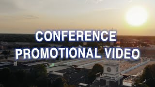 Cleveland Video Production Company | Conference Promotional Video | Crash Meeting