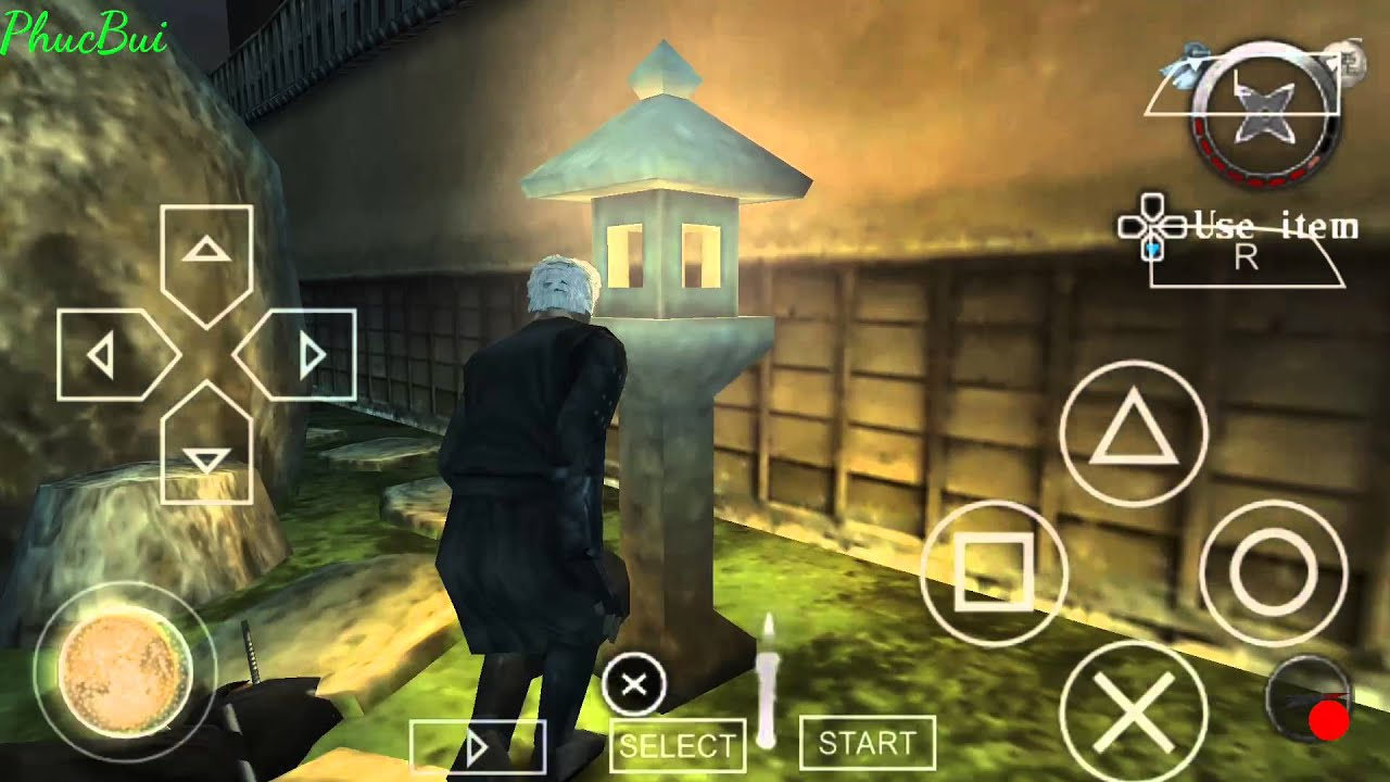 tenchu android