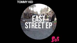Tommy Kid - Alarm Riddim (CDBL Remix)