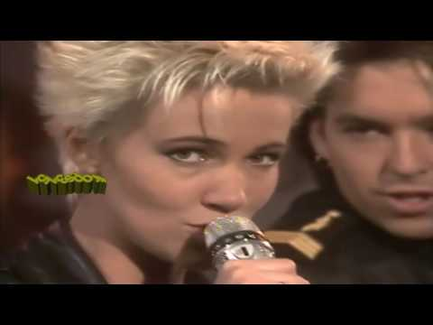 Roxette   Listen To Your Heart hd