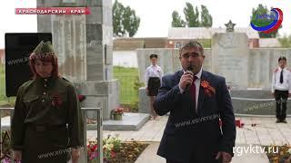 Поиски пропавших без вести солдат Великой Отечественной продолжаются до сих пор