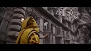 Доктор Стрэндж (2016) - Русский трейлер №3