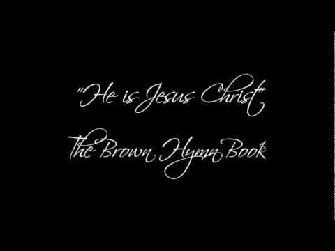 Lds Hymn Book