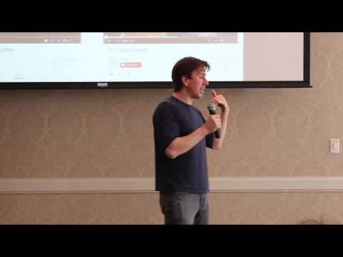 YouTube, Songwriter Royalties, Audiam/Belmont University Presentation (Part 2 of 2)