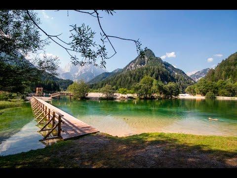 Ruta por Eslovenia: de Kranjska Gora y Vršič a Bovec