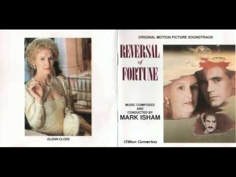 Mark Isham - A Reversal Of Fortune