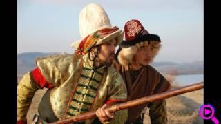 Кыпчаки кто они???  Казахи, Узбеки, Татары или Киргизы??