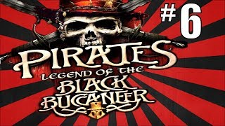 Pirates: Legend of the Black Buccaneer - Part 6 - Are We Done?
