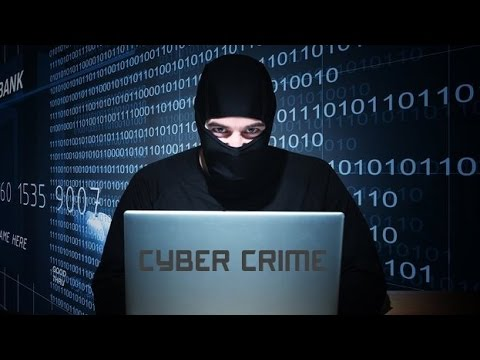 What Is Cyber Crime Youtube