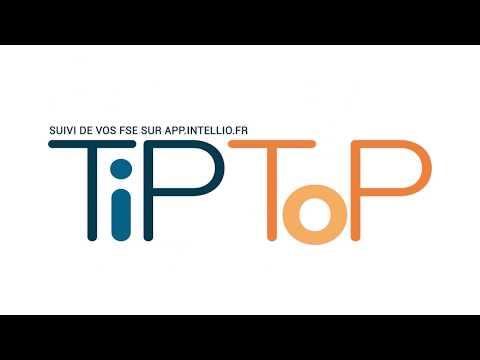 Intellio App tutoriels tiptop – support sephira
