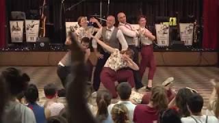 Swing For Fun - Esibizione insegnanti 2018