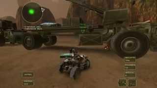 AO vs. Bandits: Phoenix Rising -- mission 5
