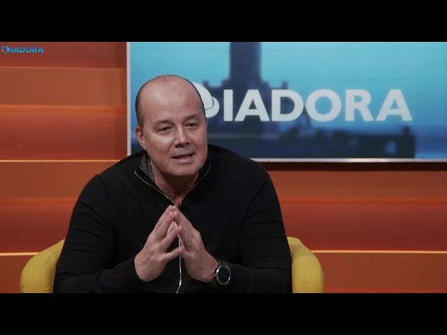 HALO DOKTORE - gost Antun Zoran Savić, dr.med.