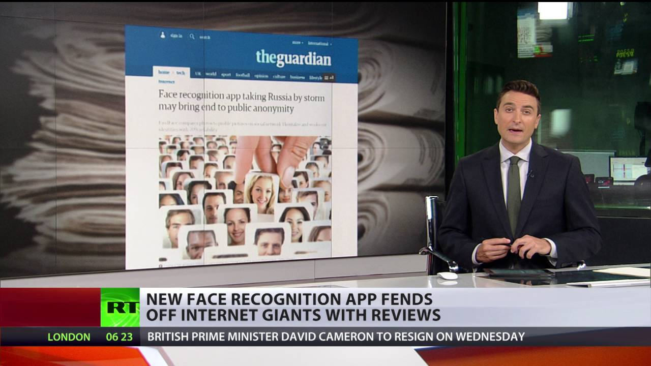 google image face recognition