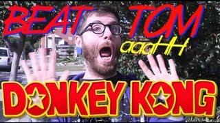 Beat Tom - Donkey Kong