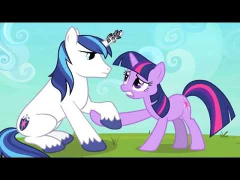 Twilight Sparkle: Always There