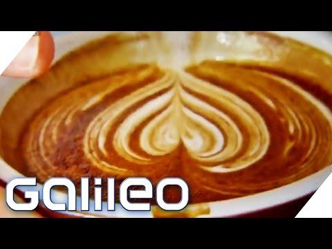 Der weltbeste Espresso   Galileo Lunch Break