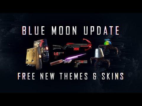 Prey: Mooncrash – Free Blue Moon Update thumbnail