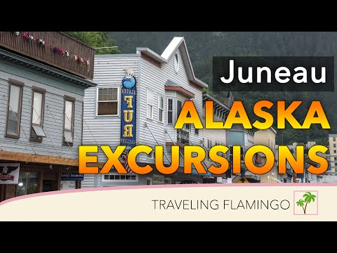 Cruise Excursions | Juneau Alaska | 2019