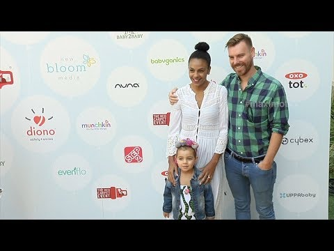 Marsha Thomason 6th Annual Celebrity Red CARpet Safety Awareness Event