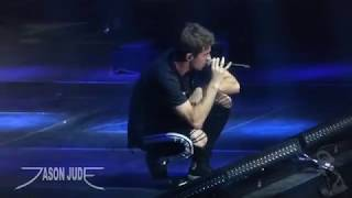 The Chainsmokers Bloodstream Live 2017 HD