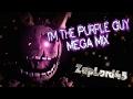FNAF SFM I M The Purple Guy MEGA MIX DAGames mp3