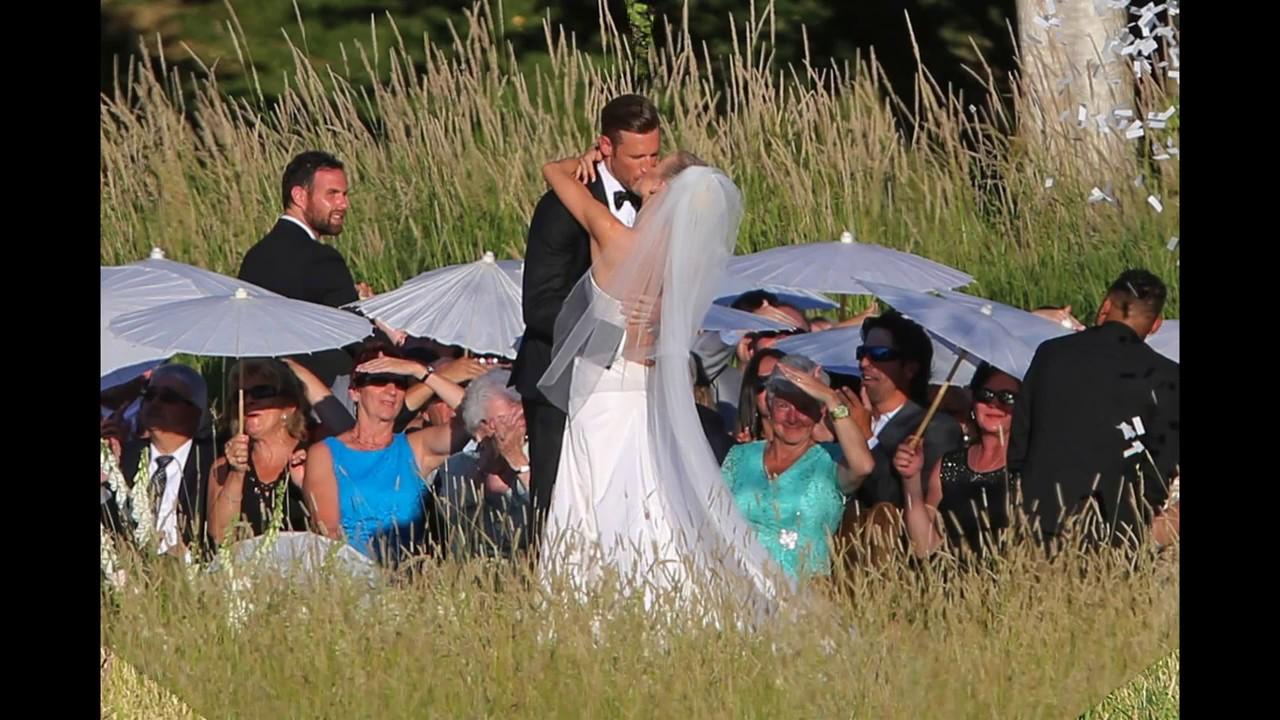 Julianne Hough Wedding Photo Album Youtube