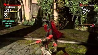 Deadpool Final Fight Extended Scene
