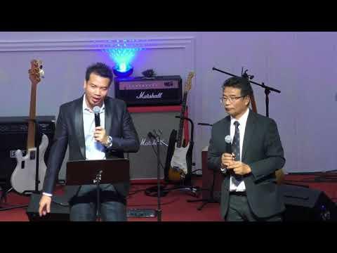 Pbk Liankhuma Sermon in CBMC