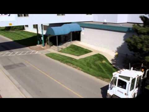 Trụ sở chính của Amway tại Ada, Michigan, Hoa Kỳ