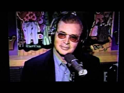 Engelbert Humperdinck on Howard Stern