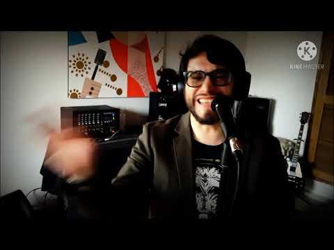 El Rito - Soda Stereo - @Manu.Sarmiento.Cantante