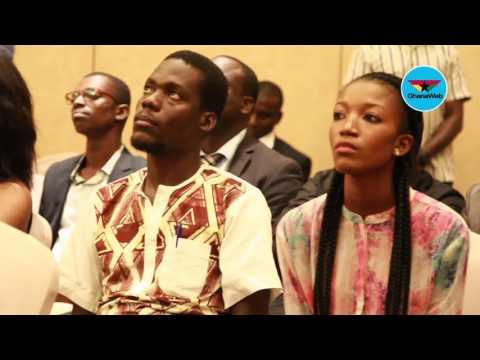FULL SPEECH: Olusegun Obasanjo on 'Making Africa Work'