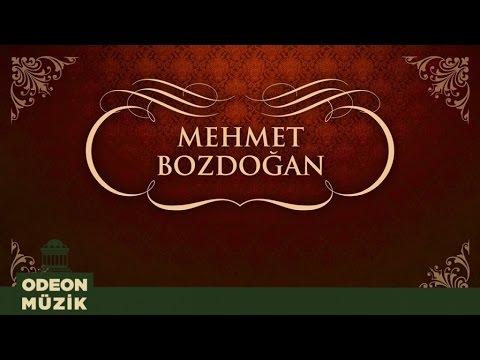 Mehmet Bozdoğan - Ah Alamanya Alamanya (45'lik)