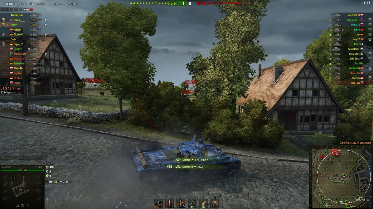 How to remove World of tanks 40