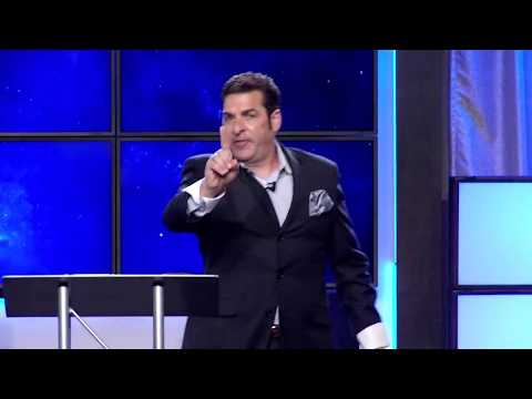 Prophecy from Pastor Hank on Sunday, June 25th, 2017