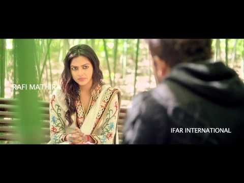 The romantic teaser trailer 2 of the Malayalam Movie Romeo & Juliets