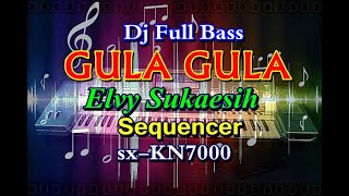 Download Elvy Sukaesih - Dj Gula Gula Full Bass [karaoke]    sx-KN7000