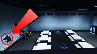 SOMETHINGS NOT RIGHT IN THE PRISON... | Roblox (Prison Life)