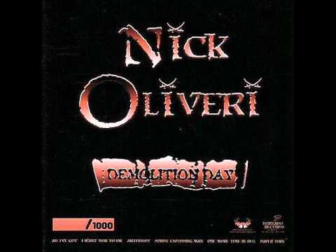 Nick Oliveri -  Autopilot