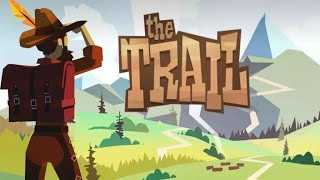The Trail - Великое путешествие