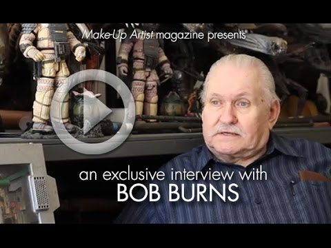 Bob Burns Interview and Tour of his Collection