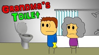 Brewstew - Grandma's Toilet